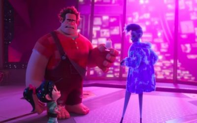 'Ralph Breaks the Internet' Narrowly Edges 'Grinch' in Drab Pre-Holiday Weekend