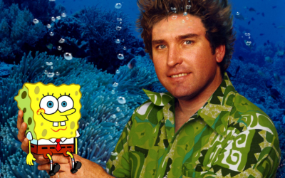 Creator of 'Spongebob Square pants' Stephen Hillenburg dies at 57