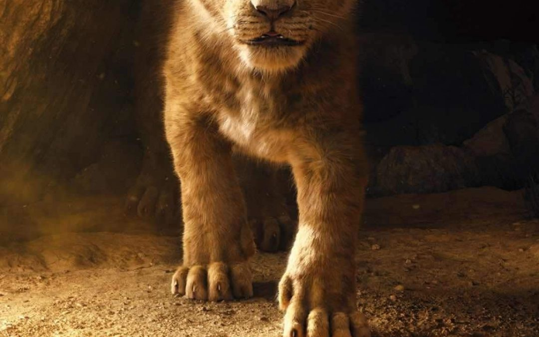 Disney Breaks Trailer View Record for Lion King