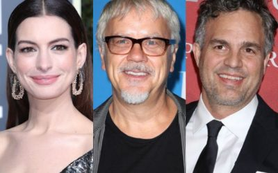 Tim Robbins and Anne Hathaway Join Todd Haynes' DuPont Film