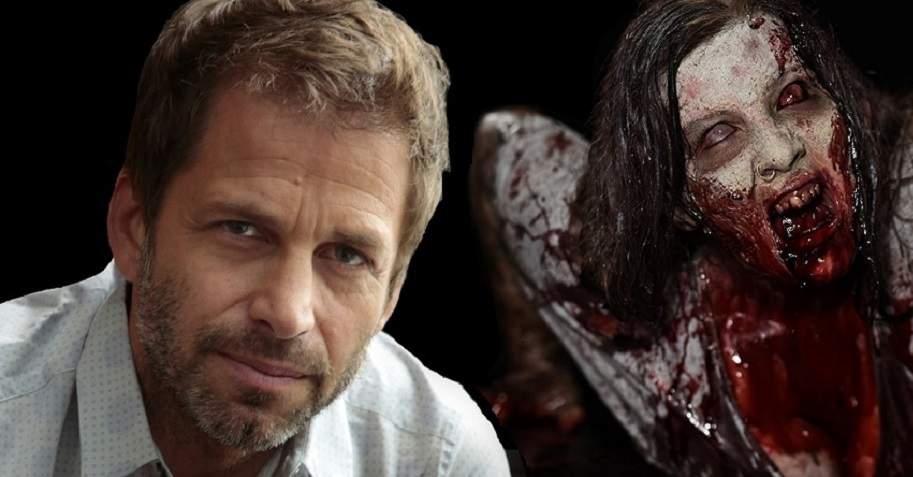 Zack Snyder Set to Return with 'Army of the Dead' as Next Film