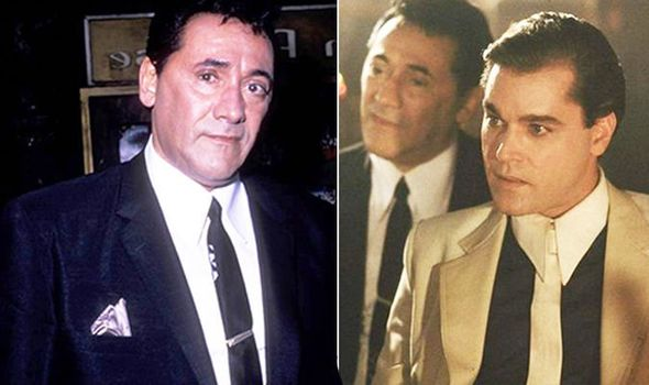 Frank Adonis, of 'Goodfellas,' 'Raging Bull,' Dies at 83