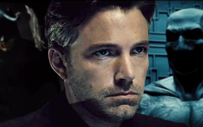 Ben Affleck Out as Bruce Wayne in 'The Batman'