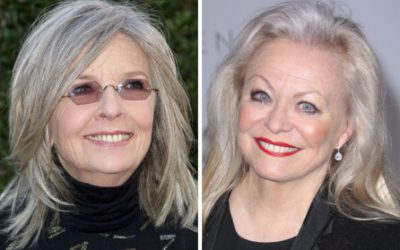 Diane Keaton's Comedy 'Poms' Set for Mother's Day Weekend