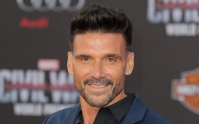 Frank Grillo to Star in Action-Thriller 'Hell on the Border'