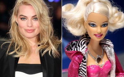 'Barbie' Film Moves Ahead as Warner Bros. Closes Deal With Mattel