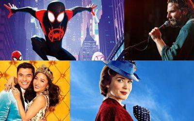 Oscar Nominations: The Biggest Surprises