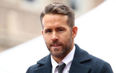 Ryan Reynolds to Star in and Produce 'Shotgun Wedding'