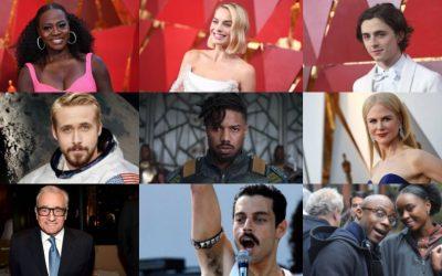 Academy Awards: Final Predictions