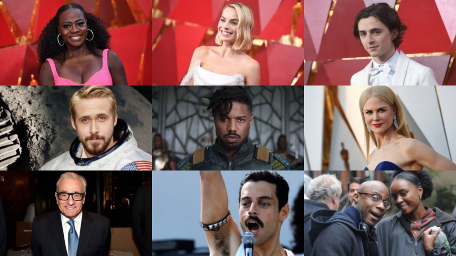 Academy Awards: Final Predictions