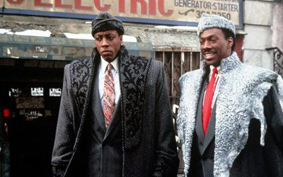 'Coming to America' Sequel Set for 2020 Release