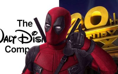 Disney Says Marvel Will Keep Making R-Rated 'Deadpool' Movies
