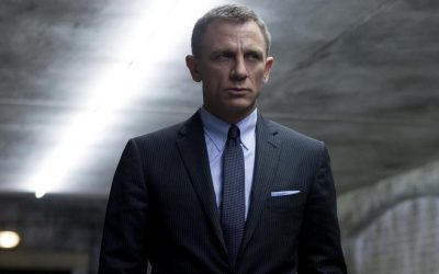 Bond 25 Pushed Back to April 2020