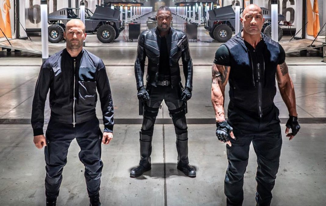 'Fast & Furious Spinoff: Hobbs & Shaw' Tops Studios' TV Ad Spending