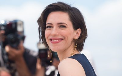 Rebecca Hall Joins David S. Goyer's  Horror-Thriller 'Night House'