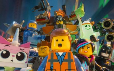 Can 'What Men Want' and 'Lego Movie 2' Revive the Box Office?