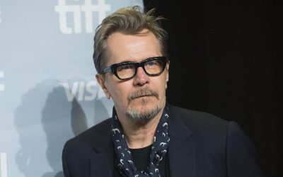 Gary Oldman, Armie Hammer to Star in Thriller 'Dreamland'