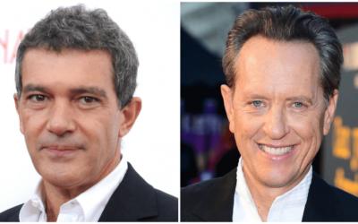 Richard E. Grant, Antonio Banderas, Ryan Reynolds in 'Hitman's Bodyguard' Sequel