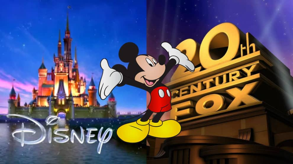 Wall Street Applauds as Disney Nears Finish Line on Fox Acquisition