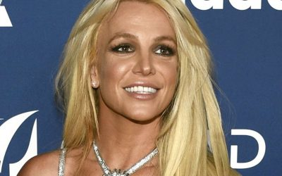 Sony Wins Film Rights to Britney Spears Musical 'Once Upon a One More Time's'