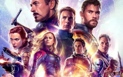 'Avengers: Endgame': Fans Assemble for Biggest Marvel Movie Yet