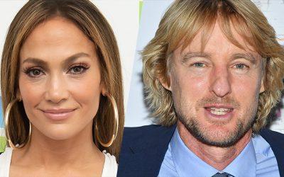 Jennifer Lopez Teams Up With STXfilms on Romantic-Comedy Co-Starring Owen Wilson