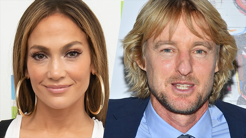 Jennifer Lopez Teams Up With STXfilms on Romantic-Comedy Co-Starring Owen Wilson