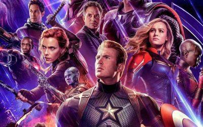 'Avengers: Endgame' Breaks $2 Billion Milestone in Record Time