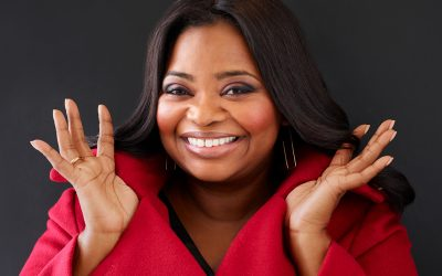 Octavia Spencer on 'Ma' Role: 'These Types of Roles Haven't Really Been Available to Women of Color'