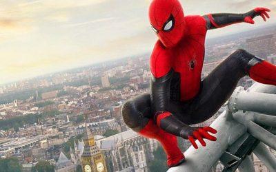 'Spider-Man: Far From Home' Trailer Sees Peter Parker Adjusting to 'Endgame' Aftermath
