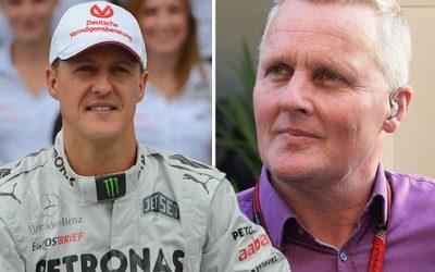 Michael Schumacher Documentary, a Tale of a Formula One Racing Legend