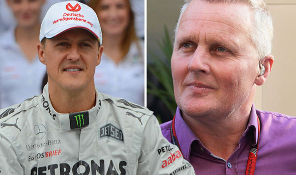 Michael Schumacher Documentary, a Tale of a Formula One Racing Legend