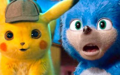 Director of Photography  for 'Detective Pikachu' Not a Fan of 'Sonic' Trailer