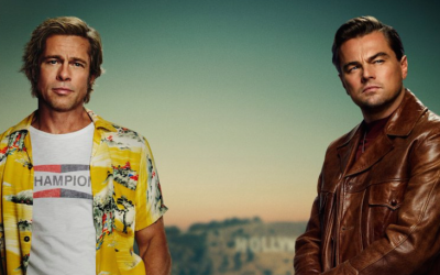 Quentin Tarantino's 'Once Upon a Time in Hollywood' Official Trailer Debuts Before Canns Premiere