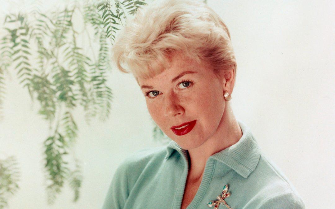 Legendary Actress, Doris Day, Dies at 97