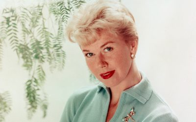 Legendary Actress, Doris Day, Dies at 97
