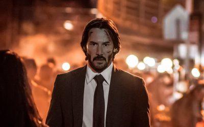 'John Wick 4' Confirmed for 2021