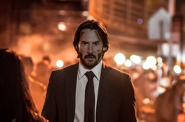 'John Wick 4' Confirmed for 2021