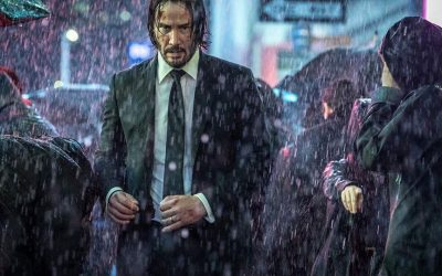 John Wick: Chapter 3 – Parabellum' Film Review