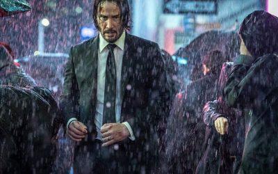 John Wick: Chapter 3 – Parabellum' Film Review
