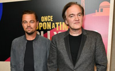 5 Questions for Quentin Tarantino's 'Once Upon a Time in Hollywood' in Cannes