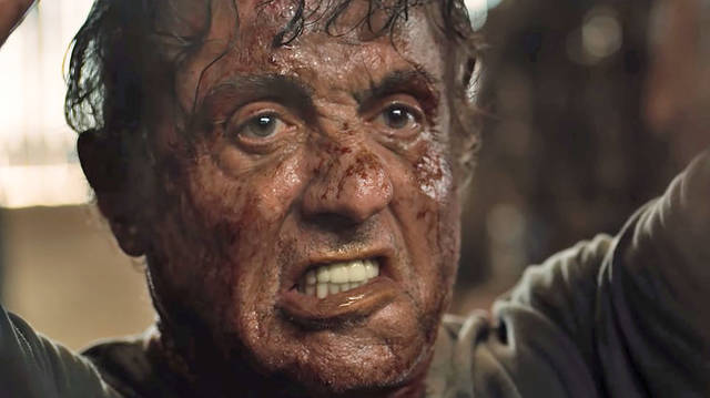 Sylvester Stallone Seeks Vengeance in First Trailer of 'Rambo: Last Blood'