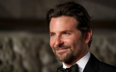 Bradley Cooper Eyeing a role in Guillermo del Toro's Next Movie, 'Nightmare Alley'