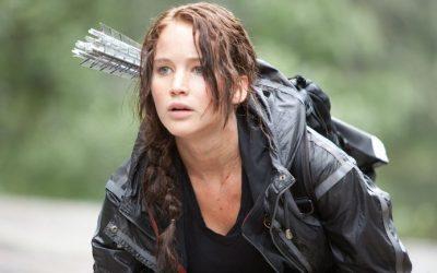 Lionsgate Planning 'Hunger Games' Prequel