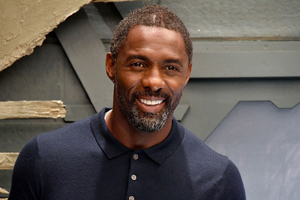 How a Role in a French Film Shaped Idris Elba's Career