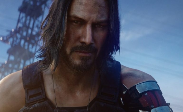 Keanu Reeves Was Wowed By Fan Reaction to E3 Appearance