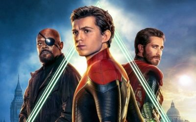'Spider-Man: Far From Home' Sets Sights on $150 Million-Plus Holiday Weekend Debut
