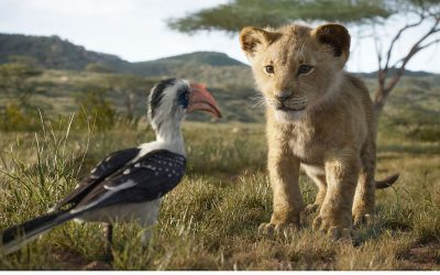 'The Lion King' Dominates With $192 Million Debut