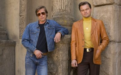 Tarantino's 'Once Upon a Time in Hollywood' Targets $30 Million Debut