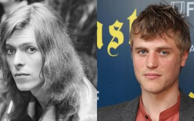 Johnny Flynn Is David Bowie in 'Stardust'